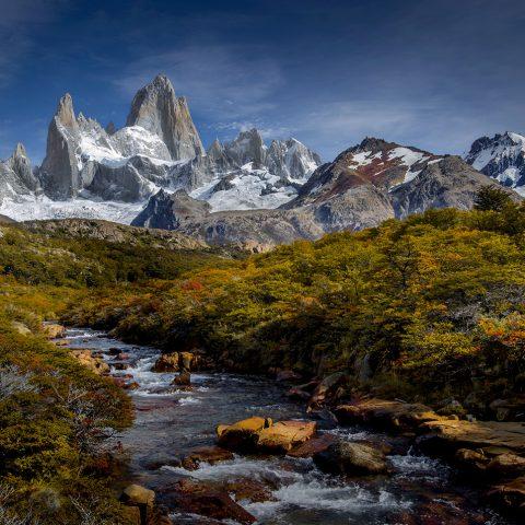 5 tips para fotografiar un paisaje