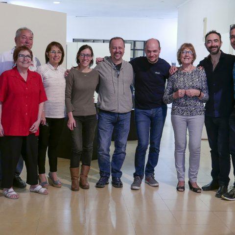 24° Salón de artistas Casildense y la Región